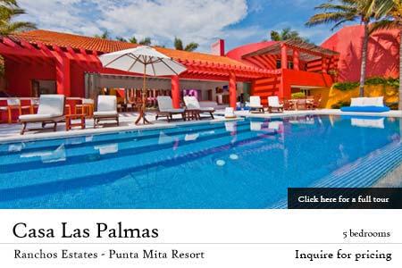 Punta mita market update the best deals in the resort - Casa del mar las palmas ...