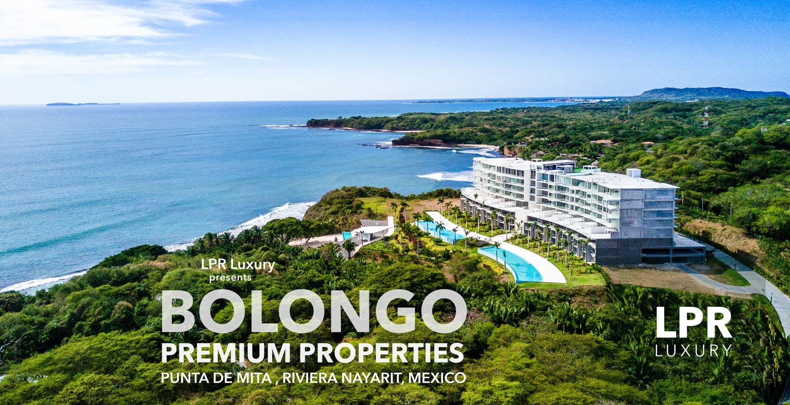 Bolongo - Luxury Punta de Mita Real Estate and Vacation Rentals Villas