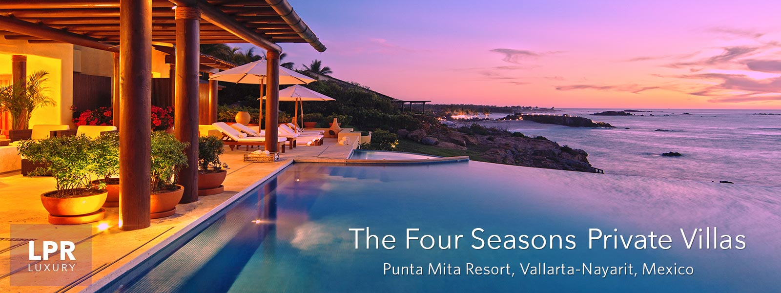 Four Seasons Private Villas - Luxury Punta Mita Real Estate and Vacation Rentals Villas