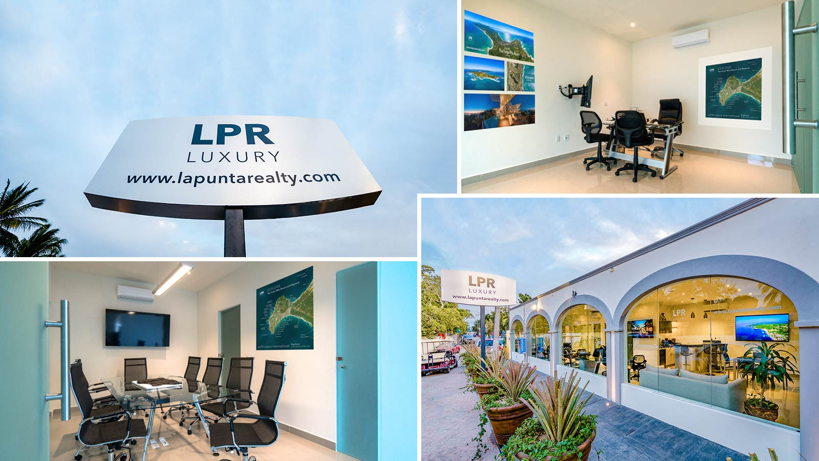 LPR Luxury International - Punta Mita Properties Marketing