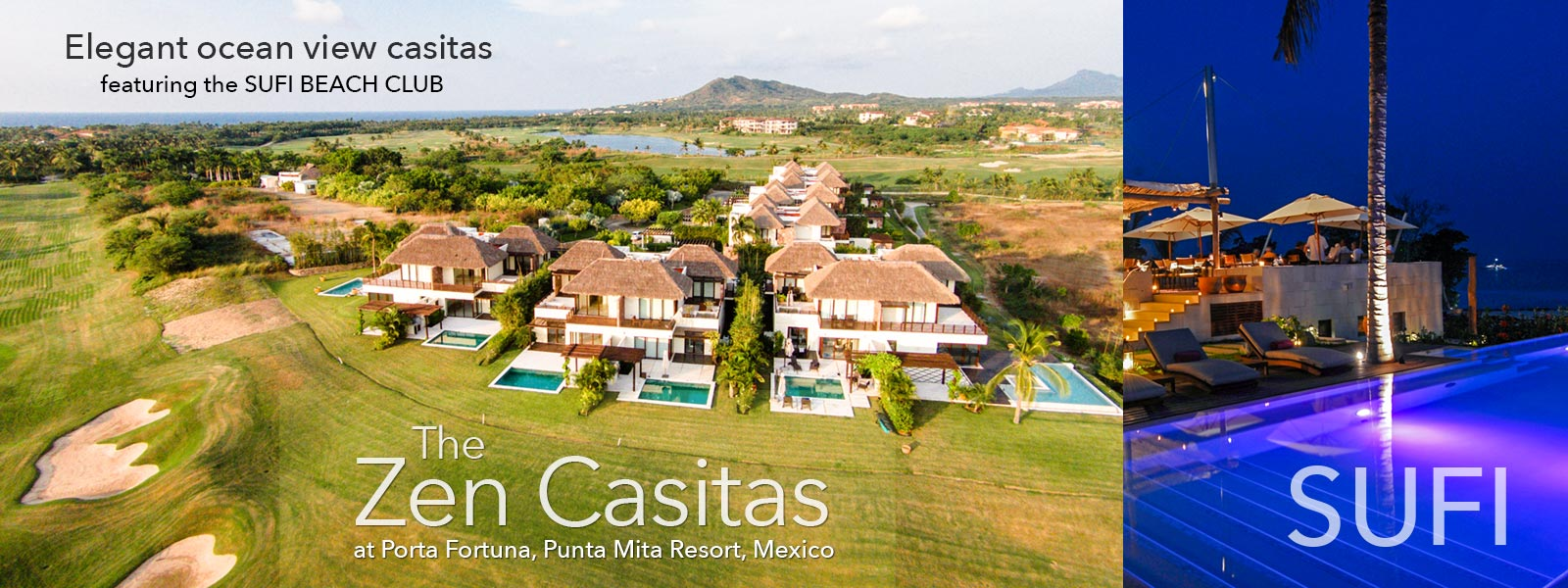 Porta Fortuna1 - Luxury Punta Mita Real Estate and Vacation Rentals Villas