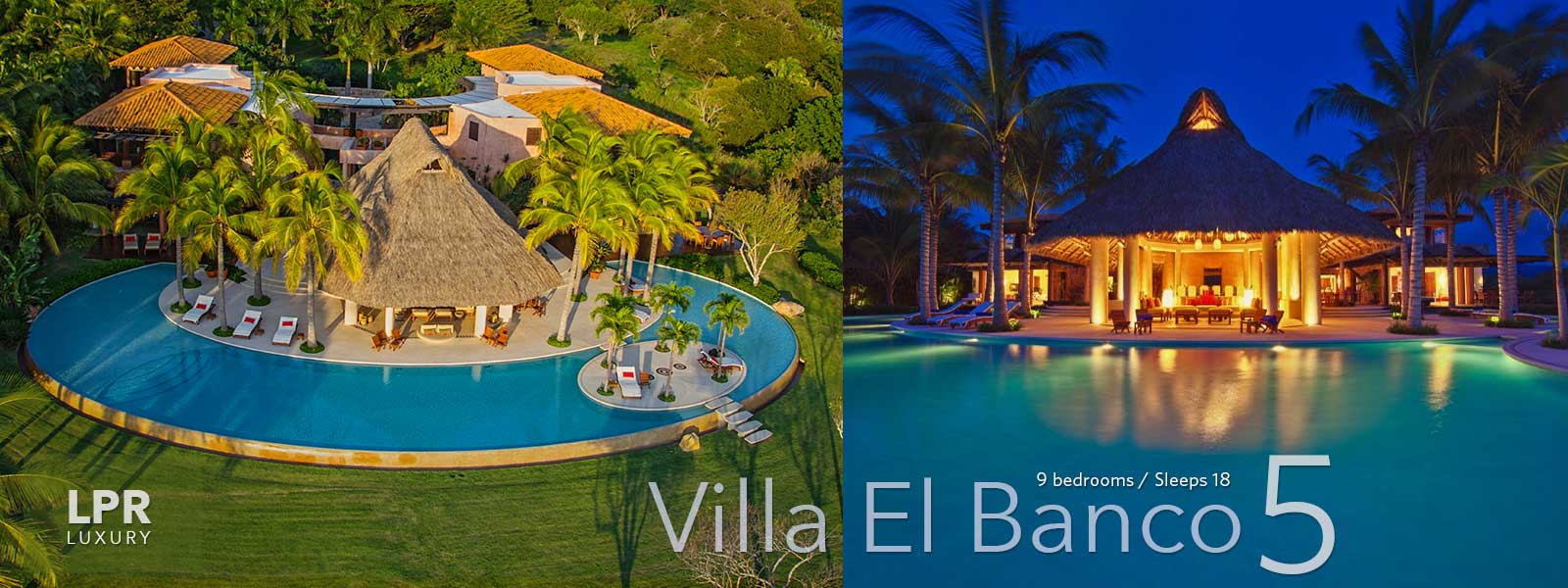 Villa El Banco 5 - Luxury Punta de Mita Real Estate and Vacation Rentals Villa