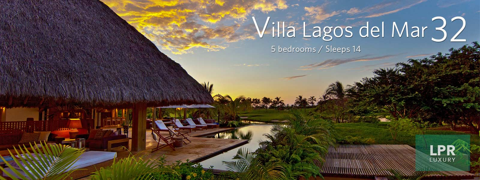Villa La Punta 9 - Luxury Punta Mita Real Estate and Vacation Rentals Villas