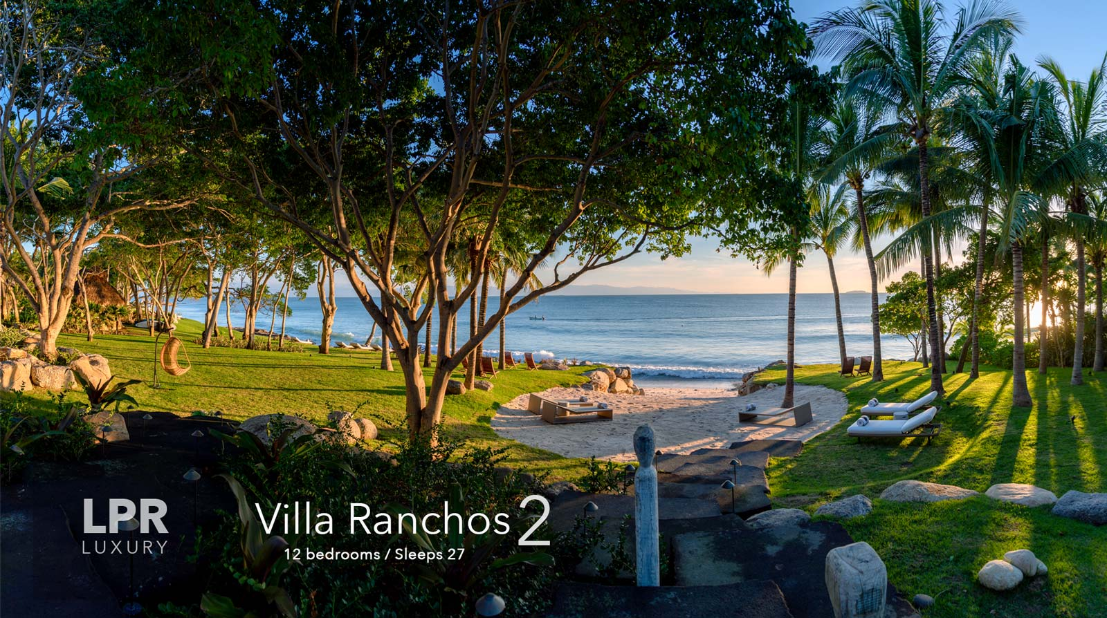 Villa Ranchos 2 - Luxury Punta Mita Real Estate and Vacation Rentals Villas