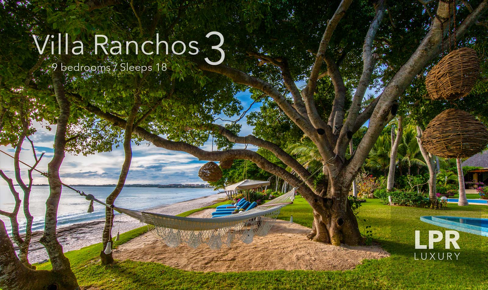 Villa Ranchos 3 - Luxury Punta Mita Real Estate and Vacation Rentals Villas