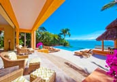 Villa El Farallon 12 - Luxueyr Punta de Mita Real Estate and Vacation Rentals