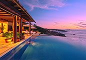 Four Seasons Private Villas - Punta Mita Resort - Riviera Nayarit, Mexico