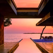 Explore the Ultra Cool vacation rental villas at the Punta Mita Resort, Riviera Nayarit, Mexico