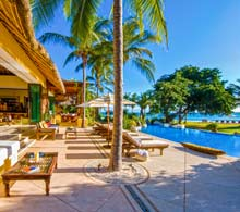 Explore the Ultra Luxury vacation rental 