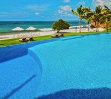 Explore the Ultra Private vacation 