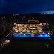 Explore the Ultra Luxury vacation rental villas at the Punta Mita Resort, Riviera Nayarit, Mexico