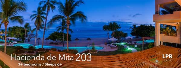 Hacienda de Mita are the BEST Real Estate Deals in the Resort