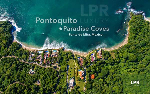 Paradise Coves & Pontoquito