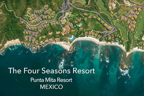 The Four Seasons Resort