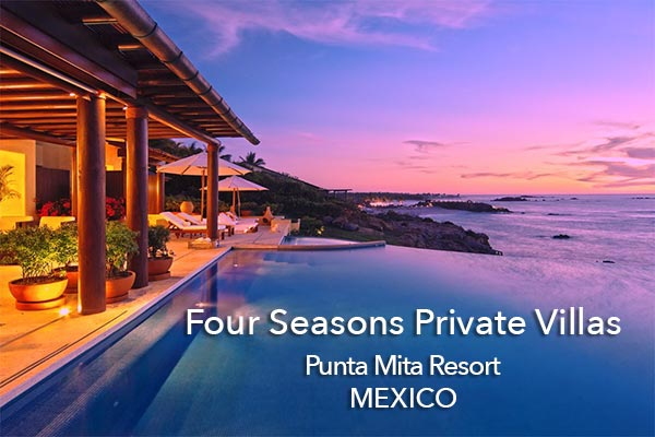Four Seasons Private Villas
