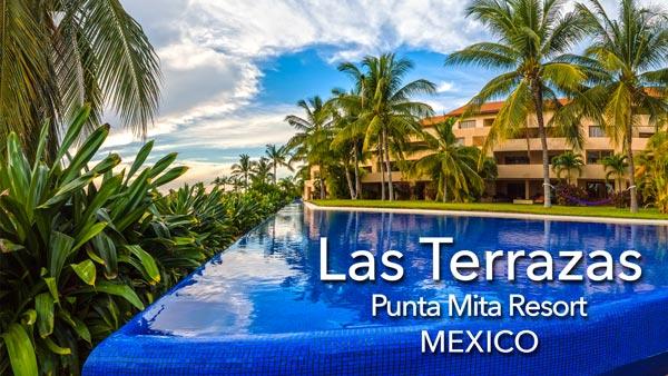 Las Terrazas, Punta Mita - Mexico