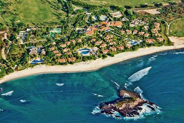 The St. Regis Resort, Punta Mita - Mexico