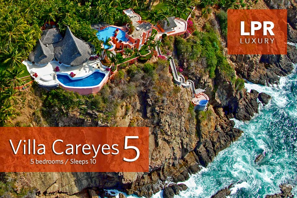 Careyes Mexico Map.Costa Careyes Lpr Luxury International Costa Careyes Real Estate